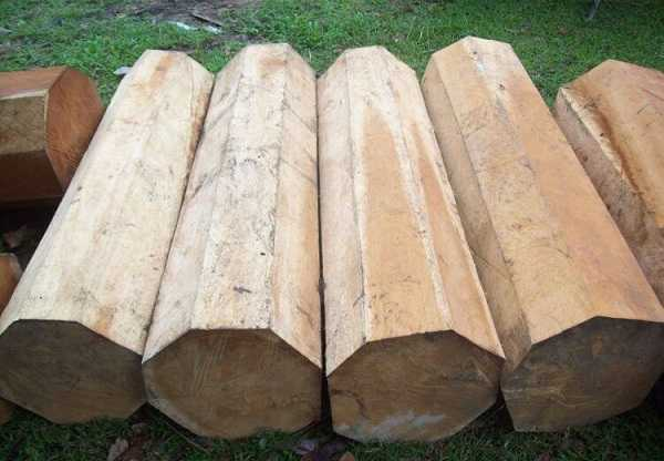 cách tính mét khối (m3) gỗ tròn