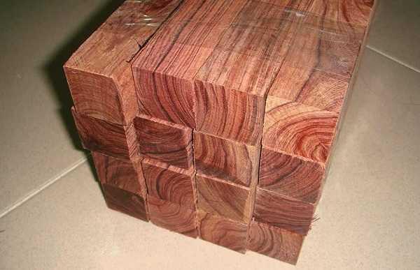 cách tính mét khối (m3) gỗ vuông